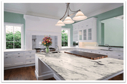MSI New natural stones - Agusta White Marble