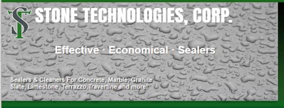 Marble Granite Slate Limestone Sealers Cleaners Enhancers1