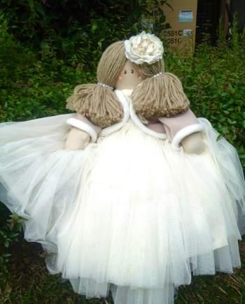 NN14011 ballerina