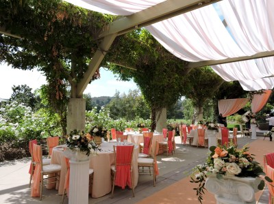 Fullerton Wedding Venues at Coyote Hills | CC Receptions