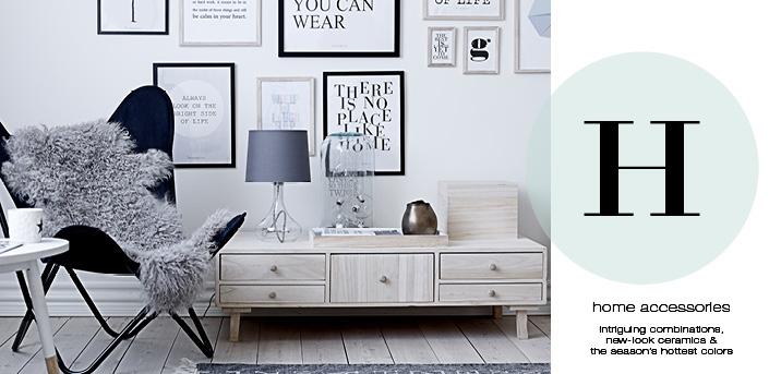 CF Loves: Danish Interiors Brand, Bloomingville