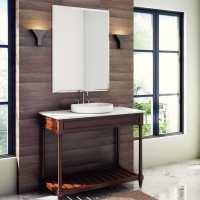 PLANTATION CABINET VANITIES (PS70040) - Country Floors of ...