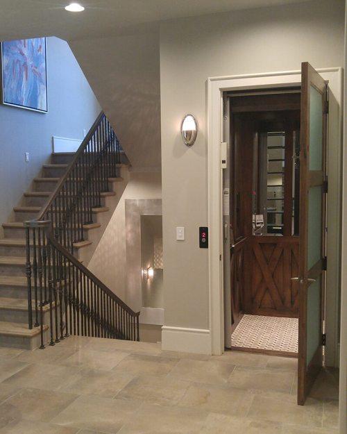 Medium Of Residential Elevator Cost