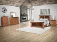 Barnwood Bedroom Set | Amish Barnwood Bedroom Set ...