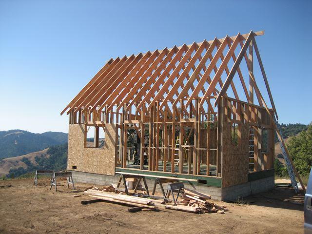 Ca Mountain Cabin