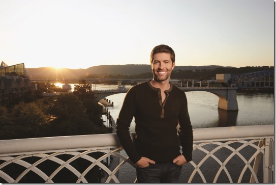 josh turner deep south 1