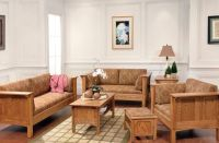 Colonial Cottage Living Room Set - Countryside Amish Furniture
