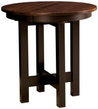 Lacrosse Bar Height Table