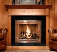 Mendota Gas Fireplaces - Cleveland, Ohio