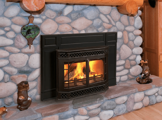 Vermont Castings Wood Stove Inserts Country Stove And Patio