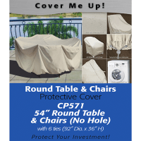 """Patio Furniture Covers 