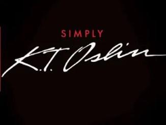 K.T. Oslin Simply