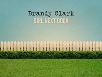 BRandy Clark Girl Next Door