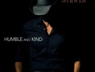 Tim McGraw Humble and Kind