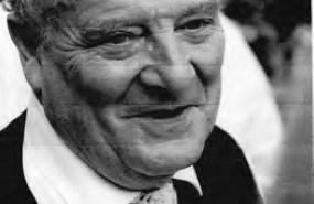 Author Sir Alan Munro