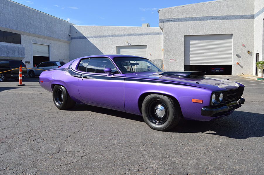 Custom Classic Car Wallpapers Count The Cars At Count S Kustoms Las Vegas Counting