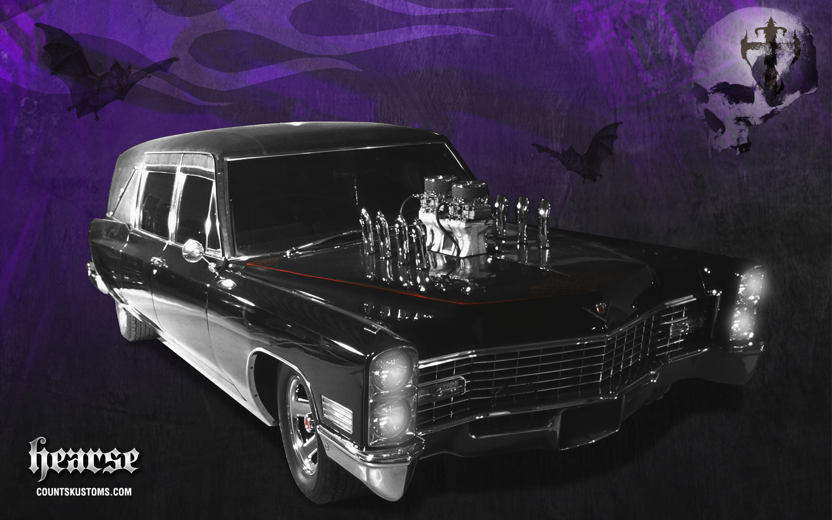 1024x768 Car Wallpapers For Sale 1960 Sedan Delivery By Count S Kustoms