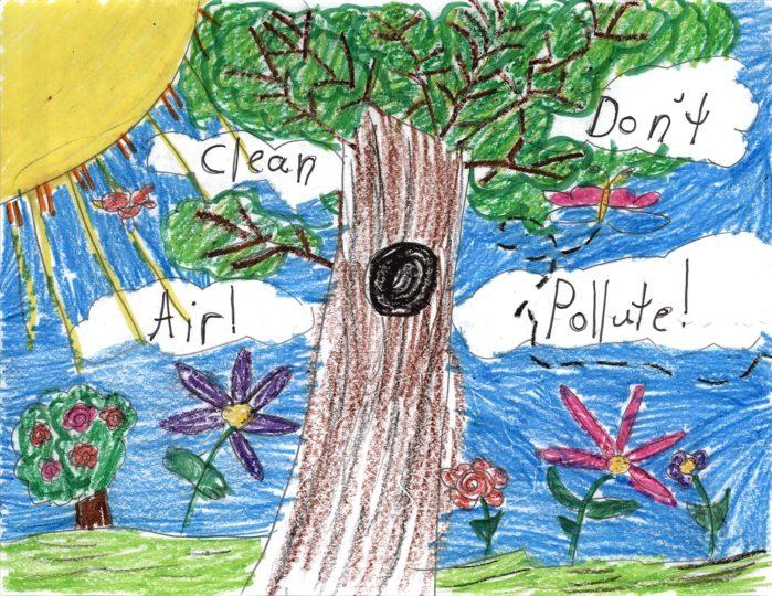 Student Artists Can Get Free Air-Time on APCD Calendar News San