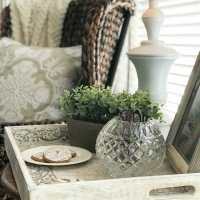 Creating a Cozy Reading Nook - County Road 407
