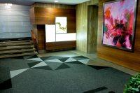Customized Corporate Carpets & Rugs | Couper Croiser