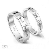 Unique Wedding Rings, His and Hers Wedding Rings - Couple ...