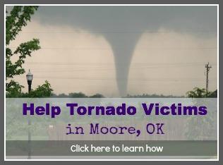 help tornado victims