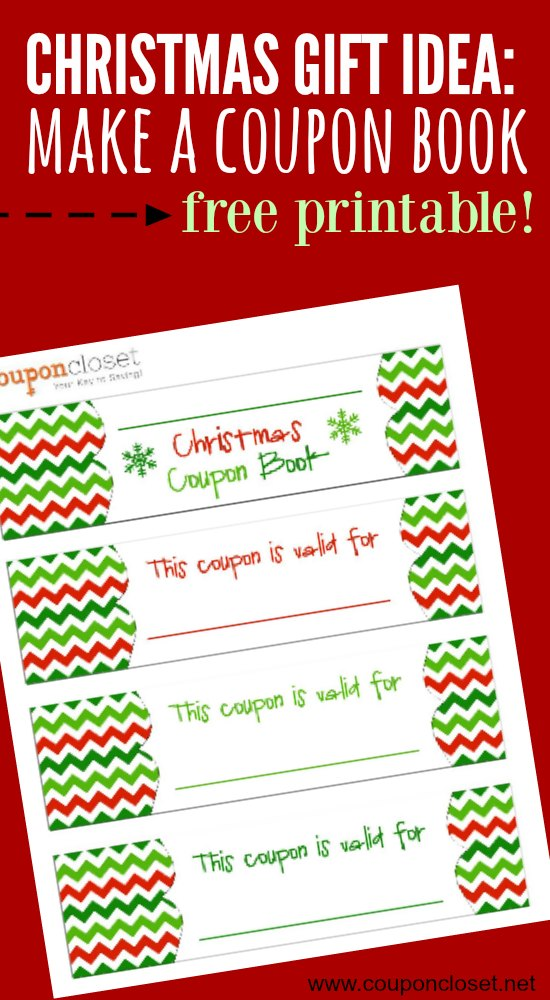 gift coupon book - Onwebioinnovate