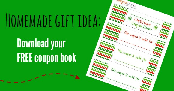 coupon book gift - Selol-ink - homemade coupons for boyfriend ideas