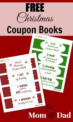 Diy coupon book for dad - Ocharleys coupon nov 2018 - diy printable coupons