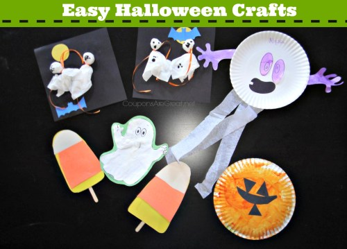 Halloween Crafts Using Construction Paper Halloween Craft Vampire