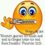 Proverbs 21:23