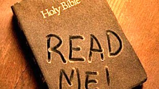 Bible - Read Me!
