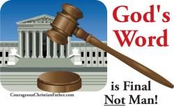 God's Word graphic