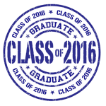 Class of 2016 - Graduated High School