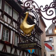foie gras strasbourg