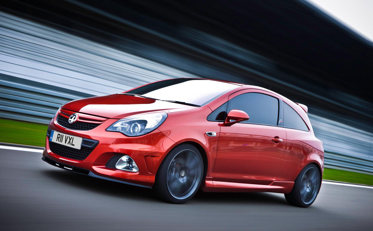 Car Wallpaper Slideshow Corsa Vxr The Courtenay Sport Blog