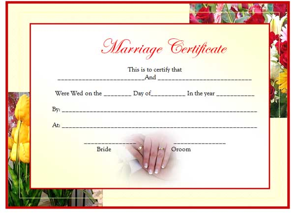 Marriage Certificate Agents In Bangalore 18001200644 Court Marriage - marriage certificate