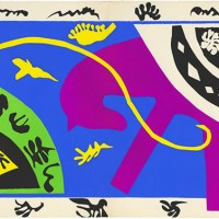 Henri Matisse: The Cut-Outs at the Tate Modern