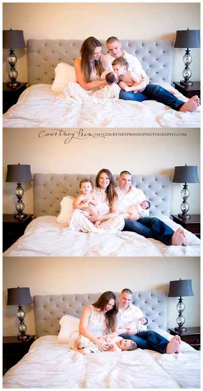 Austin Lifestyle Newborn Photographer | Beau