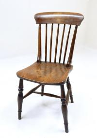 Antique Windsor Dining Chairs in Tables and Chairs