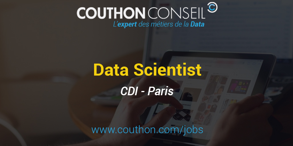 data scientist cv competences