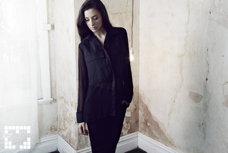 Square Heart AW14 Collection