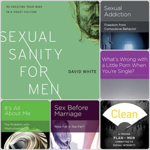 Book Bundle for Single Men