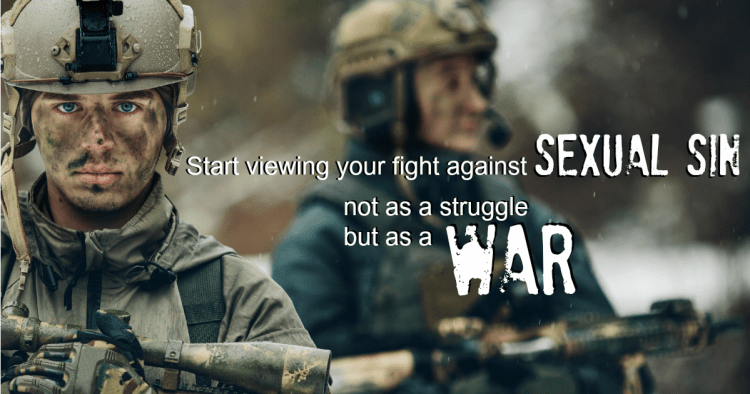 Sexual-Sin-is-a-War