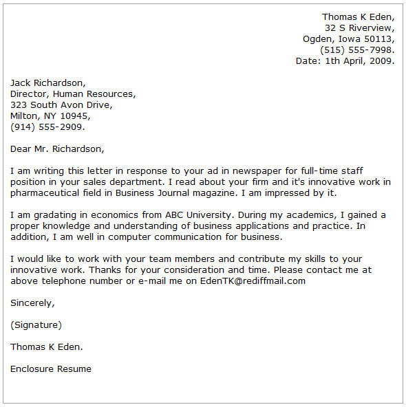 Business Cover Letter Examples Cover-Letter-Now