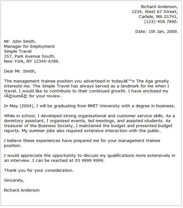 MBA Cover Letter Examples Cover-Letter-Now