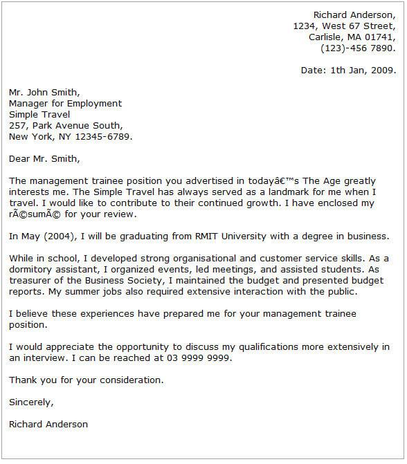 resume review rmit