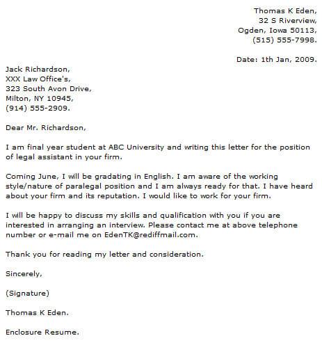 cover letter sample uva career center cover letter example 2