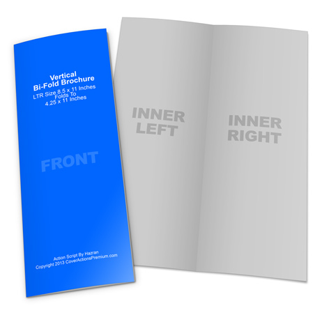 bi fold brochure size - Ozilalmanoof