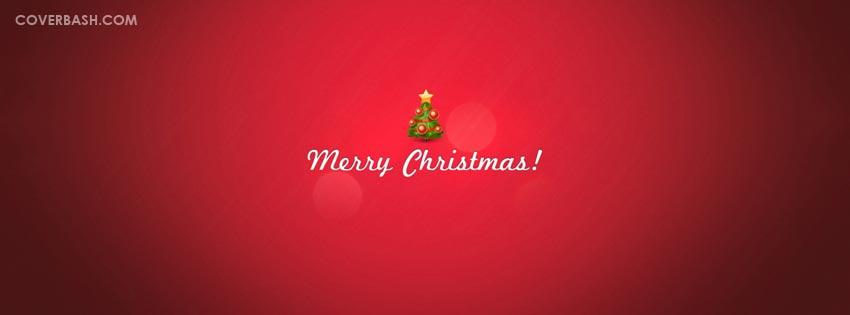 Anime Merry Christmas Wallpaper Christmas Facebook Covers Coverbash Com